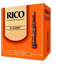 rico Bb clarinet