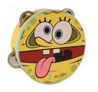 spongebob tambor