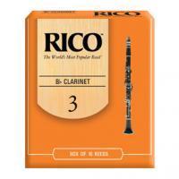 rico clarinet reed