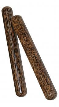 claves tigerwood