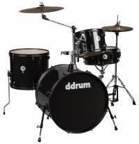 ddrum d2 rock kit black