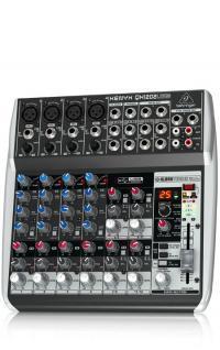 Xenyx QX1202
