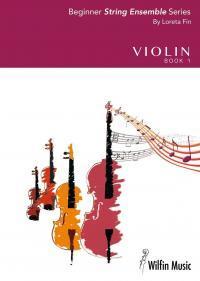 beginner-string-ensemble-series-violin-book-1