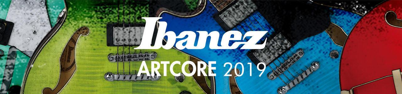 Ibanez Artcore